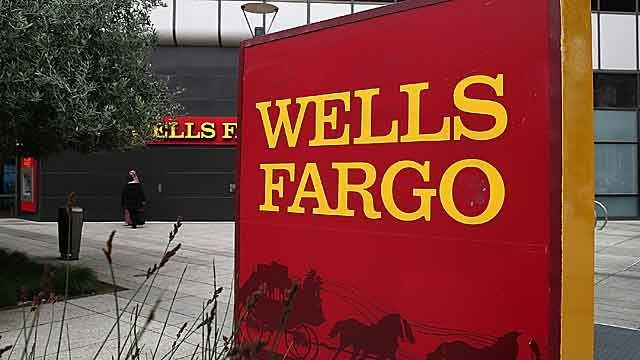 Wells Fargo has been WONDERFUL! They always have doggie bones for us too. Thank you WELLS FARGO for being SERVICE DOG FRIENDLY! sjw