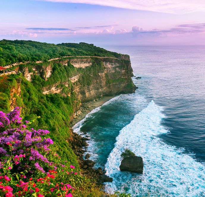 Before booking a hotel in Bali, there are a few caveats to consider — especially if shopping for accommodation from home.  Hotel or guesthouse? Homestay or Airbnb? A wide variety of choices cater to over 4 million guests arriving on the island year around. Hotels range from luxurious and seclusive to shanties that cost less than $10 per night. Learn more about your hotel options in Bali here.