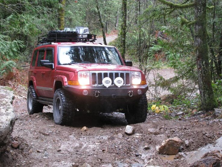 lifted jeep commander | Thread: FS: lifted 2006 jeep commander limited $18500