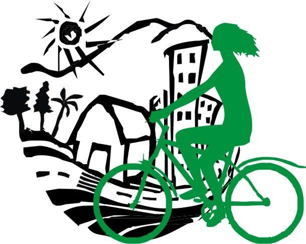 Usuário da bicicleta como meio de transporte há mais de 40 anos, participa de uma palestra no Sesc São Caetano.