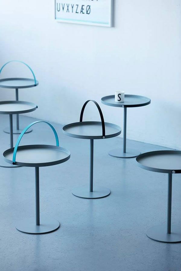 The Side Table by Design Letters & Friends. Designed by Christian Flindt.