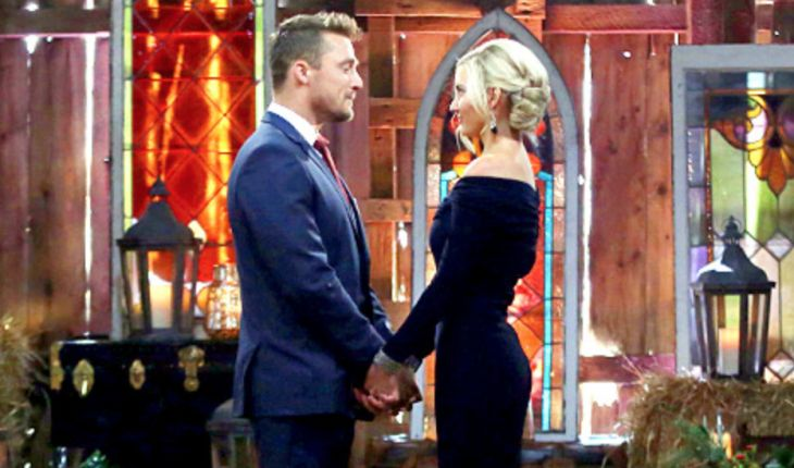 Celebrity Engagement: Chris Soules Proposed to Whitney Bischoff on 'The Bachelor' Season 19 Finale #celebrityengagement #chrissoules #whitneybischoff #thebachelor