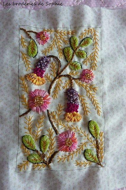 embroidery esmecat pinterest - photo #16