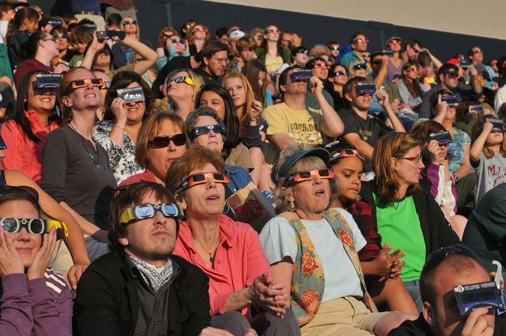 Fake Solar Eclipse Glasses Are Flooding the Market: How to Stay Safe