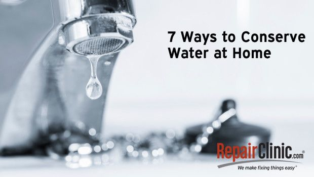 13 best images about energy saving tips on pinterest for How to conserve water at home