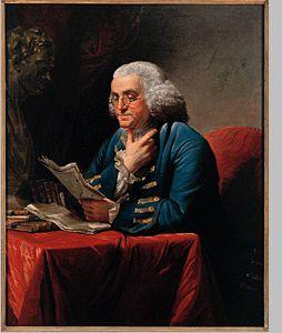 ben franklin daylight savings essay Benjamin franklin's essay on daylight saving letter to the editor of the journal of paris, 1784.
