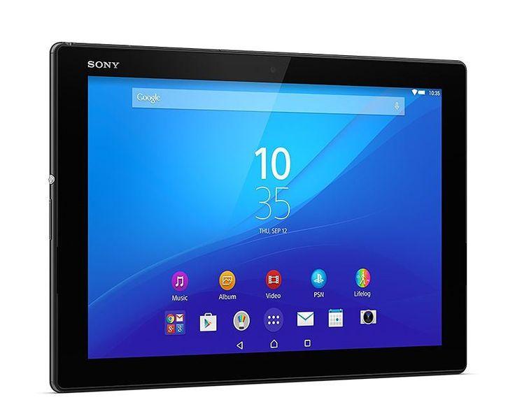 Sony Xperia Z4 Tablet LTE 4G 32 GB Price in Pakistan