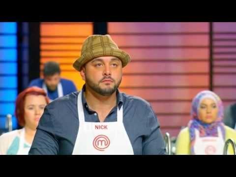 Masterchef US Season 6 Episode 7 - Master Chef America