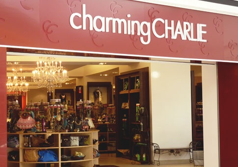 Charming Charlie's, I love this place!!!