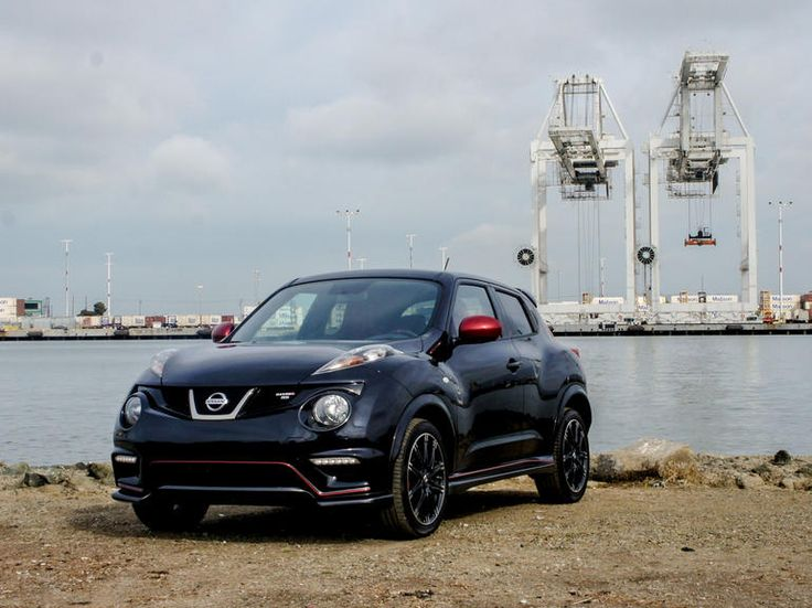 Perfect 2014 Nissan Juke Nismo RS Review   CNET