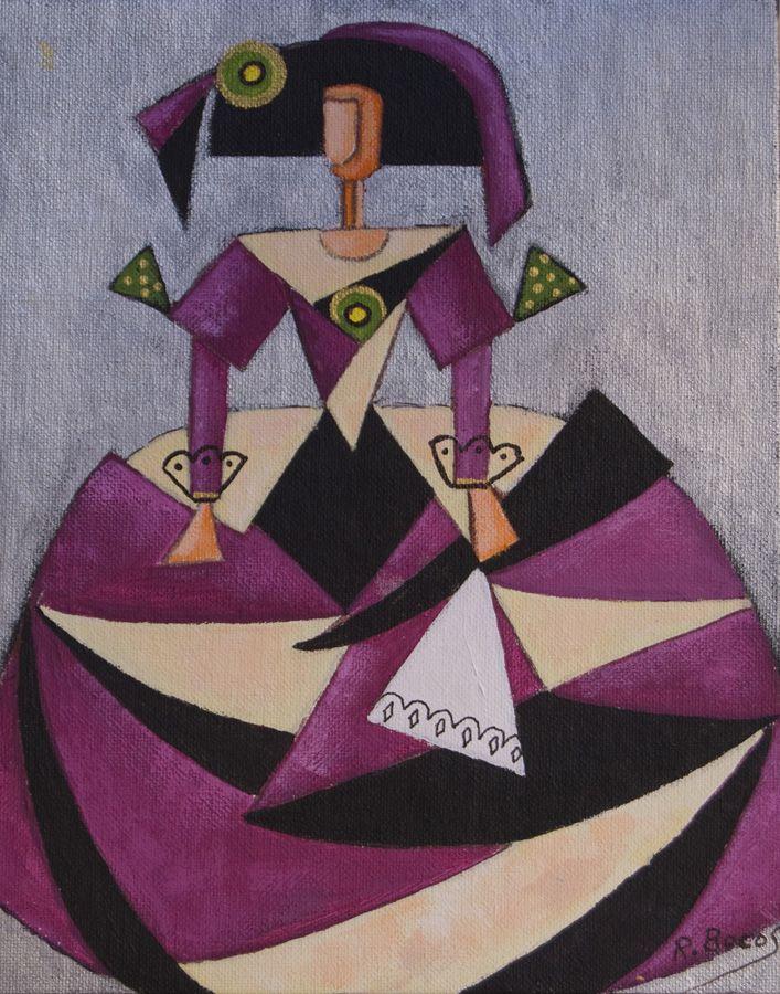 Raquel de Bocos | Pintora Contemporánea - Part 3