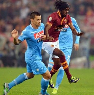 Our #ASRoma v #Napoli match preview for today! #football #seriea #soccer #betting #tips