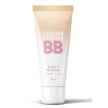 BB Cream Dream Fresh Maybelline #Loosho