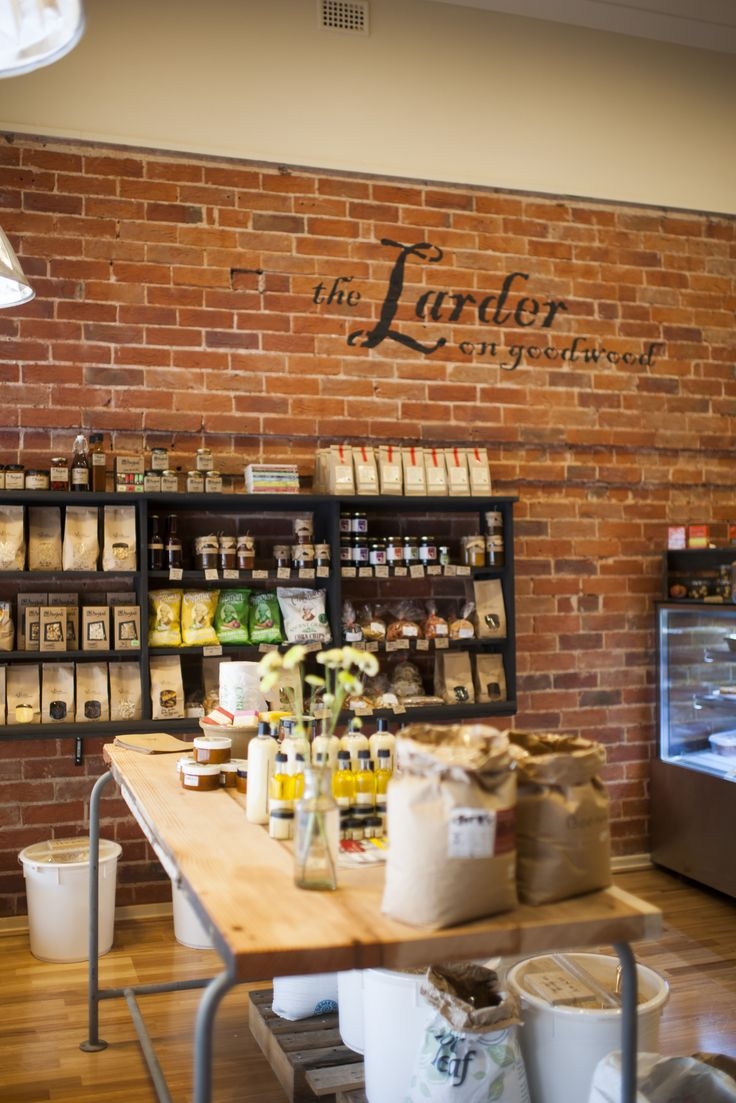 THE LARDER ON GOODWOOD, as seen in the Adelaide* magazine August 2013 Art Issue. Photo: Nick Clayton #cafe #food #Adelaide #organic