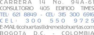 ERNESTO HUERTAS .:: Odontologia integral; Endodoncia; Rehabilitación; Periodoncia; Cordales;  Regeneración tisular; Injertos; Implantes; Curetaje; Dientes incluidos; Frenillectomias; Resinas; Coronas completas; Zirconio; Ortodoncia; Estética dental; Odontologia; chia; bogota; 90; colombia; VITA CENTRO DE PROFESIONALES; promociones; descuentos; procedimientos ::.