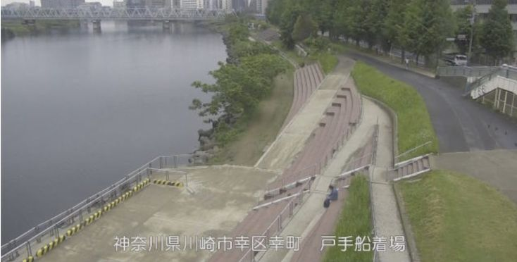 橋 丸子 ライブ 多摩川 カメラ