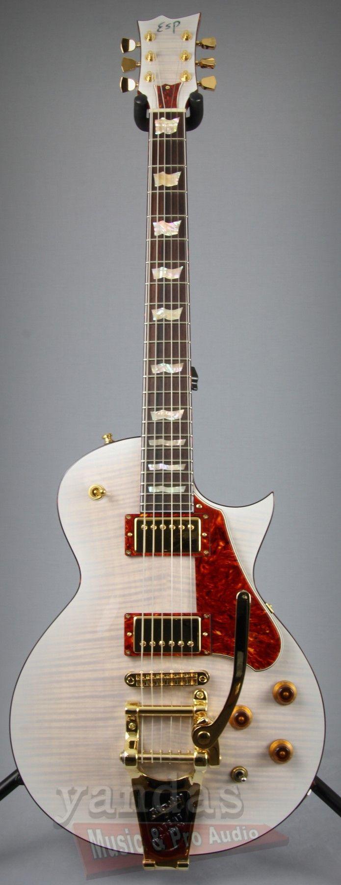 ESP EX16-23 Eclipse-CTM   2016 Exhibition Limited Custom Guitar