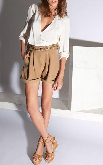 Jay Ahr Spring Summer 2016 Look 6 on Moda Operandi