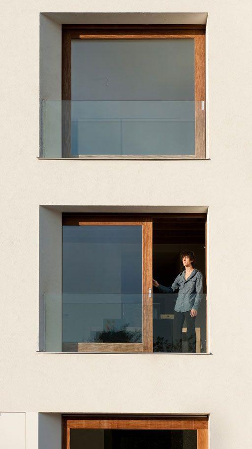 live here • house kcv • mechelen, belgium • graux & baeyens architects • photo: luc roymans