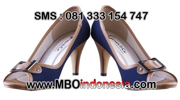 Jual Sepatu Formal Wanita -