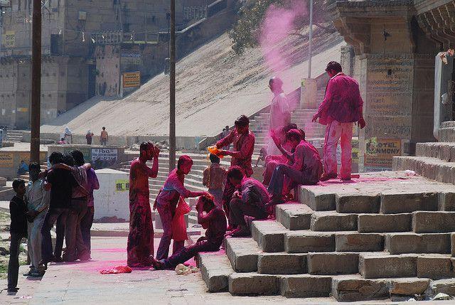 Holi Celebrations in Jaipur | Padhaaro