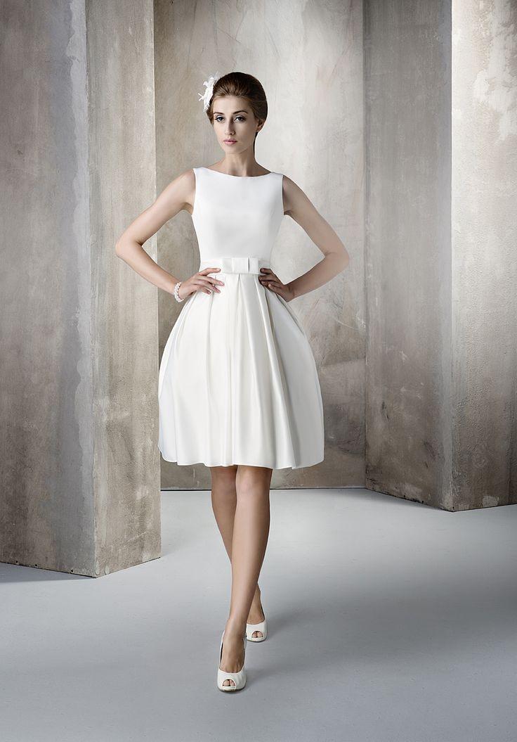 Bridal gown by GALA - Lea
