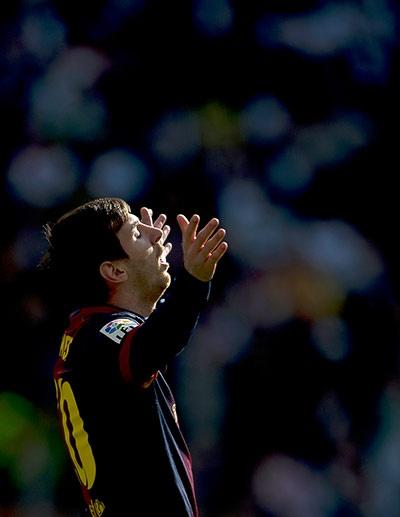 105. Messi [16]