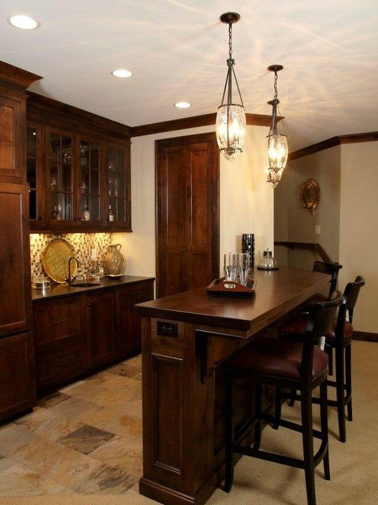 Basement Bars Design, Pictures, Remodel, Decor and Ideas – page 19