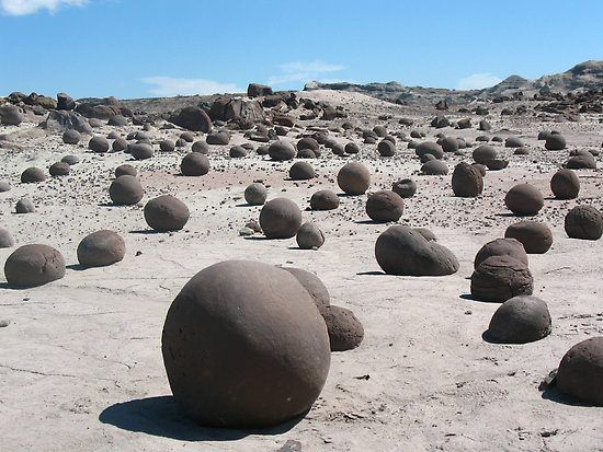 Valley of the Moon, San Juan, Argentina