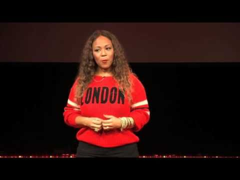 From Mary Mary To Me: My Journey   Erica Campbell   TEDxYouth@Croydon