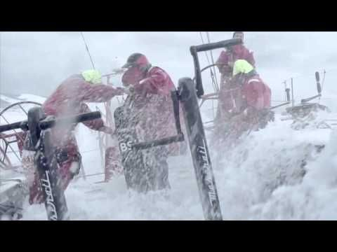 Maserati and Giovanni Soldini - Before the Rolex Sydney Hobart Yacht Race 2015 - YouTube