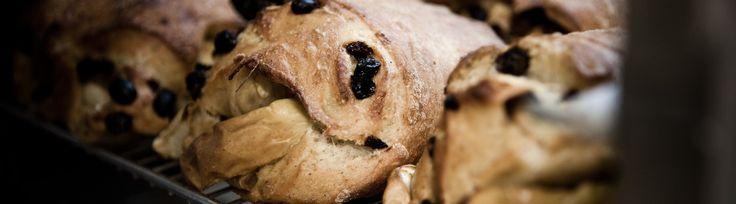 Du Pain et des Idées - boulangerie traditionnelle 34 rue Yves Toudic 75010