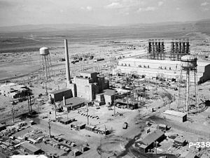 Overview of the Manhattan Project and It's Political, Economic, and Technological Implications