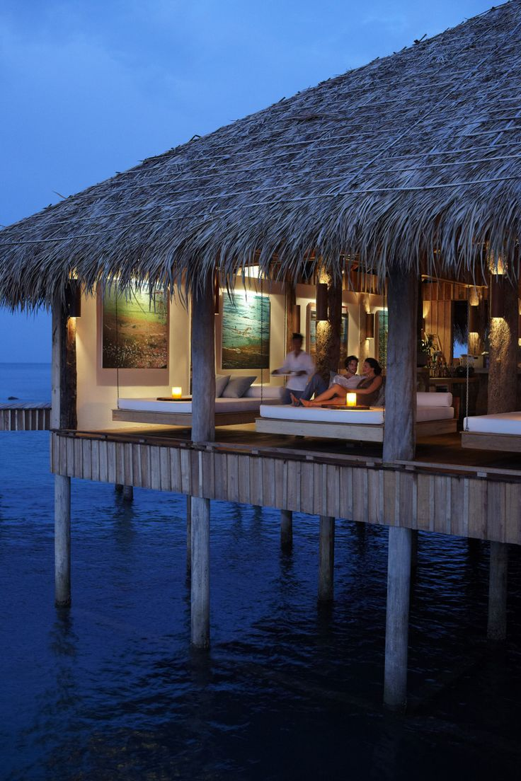 song saa private island luxury resort in cambodia - The Destination A Luxury Resort