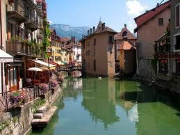 Annecy (2001)
