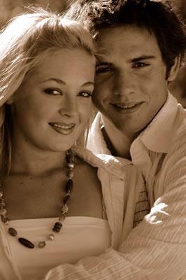 Raquel and Alex: season 3 Laguna Beach