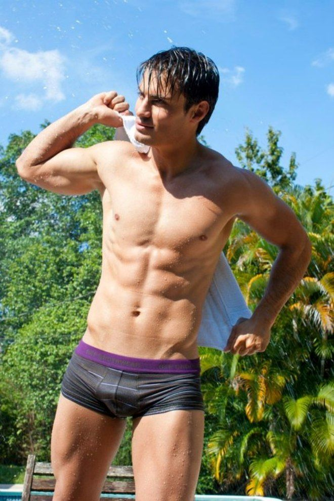 63 Best Pool Shirtless Ripped Six Pack Abs Images On -6622