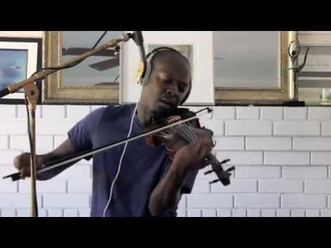All of Me - John Legend - Violin and Guitar Cover - Daniel Jang - YouTube