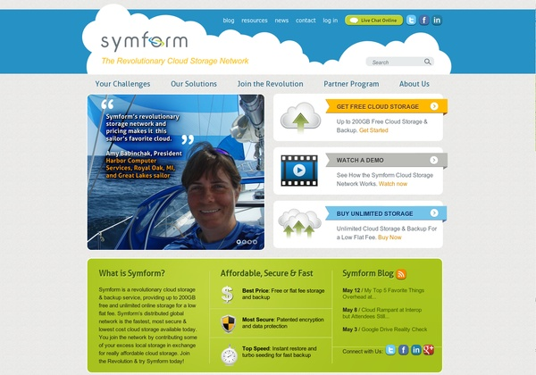 http://www.symform.com via @url2pin