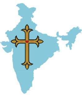 Christianity in India
