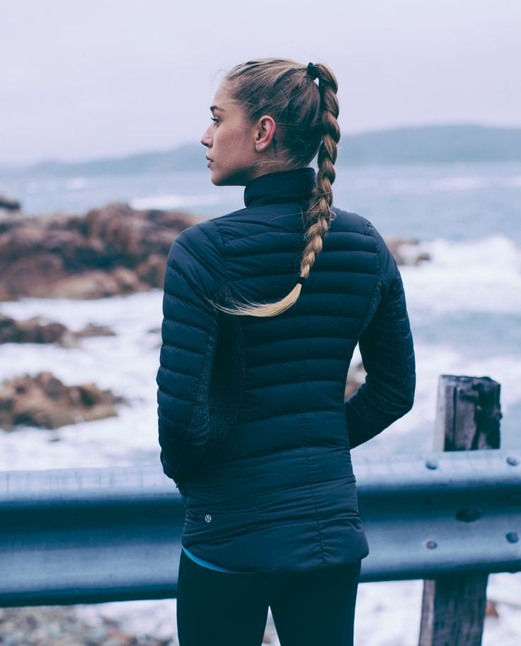 fluff off jacket | women's jackets & hoodies | lululemon athletica
