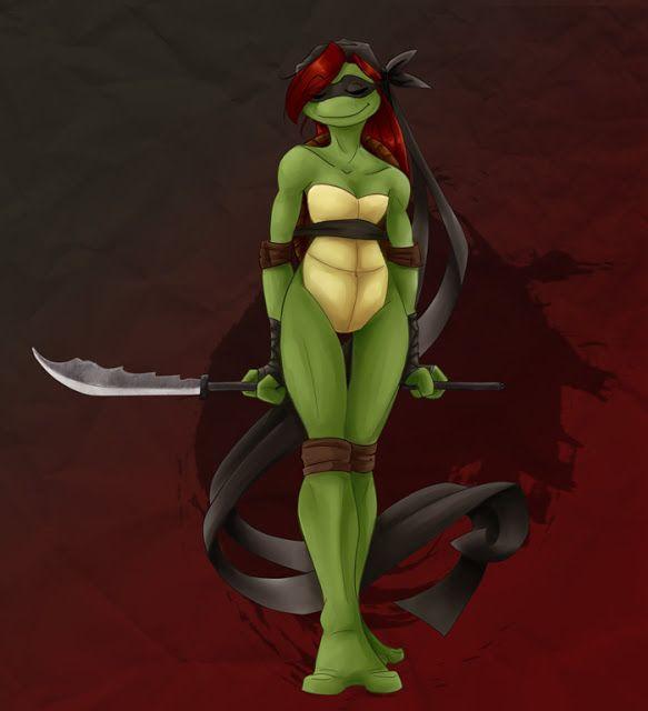 Thanks Teenage mutant ninja turtles as nude girls are