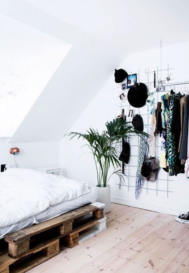 les 25 meilleures id es de la cat gorie chambre tumblr sur pinterest chambres tumblr chambres. Black Bedroom Furniture Sets. Home Design Ideas