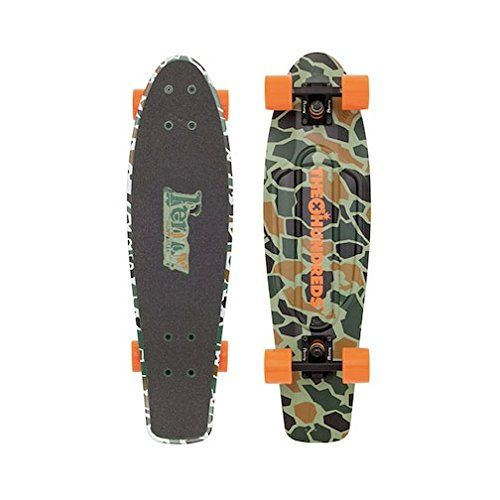 penny skateboards inspiration to get out and skate on every kid's wishlist #wearem2sports #skateboarding #penny #pennyboards #pennyskate