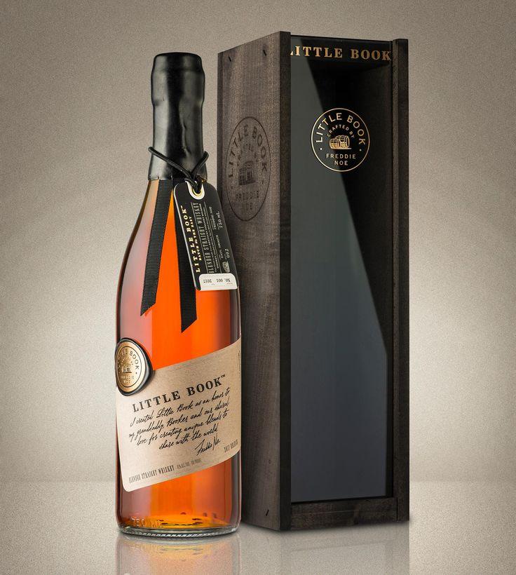 Review #500 - Little Book Blended Whiskey http://ift.tt/2zxFBtq