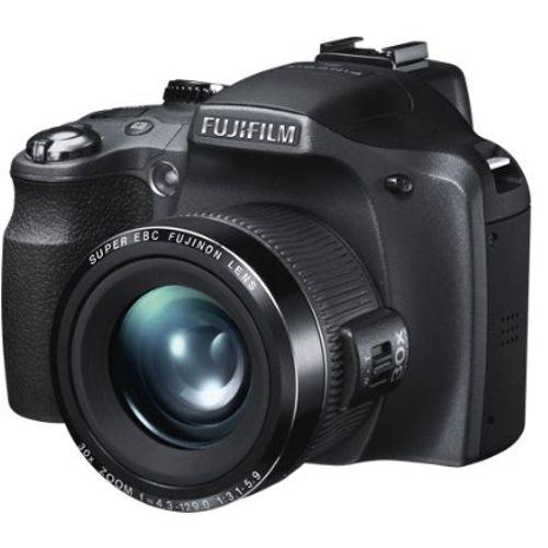 Fuji FinePix SL240 14MP 24x Opt Zoom Digital Camera - Refurbished | Cameras and Camcorders | Visions Electronics