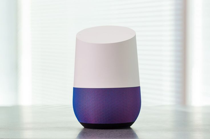 Google Home touchscreen device spotted in official app code - The Verge