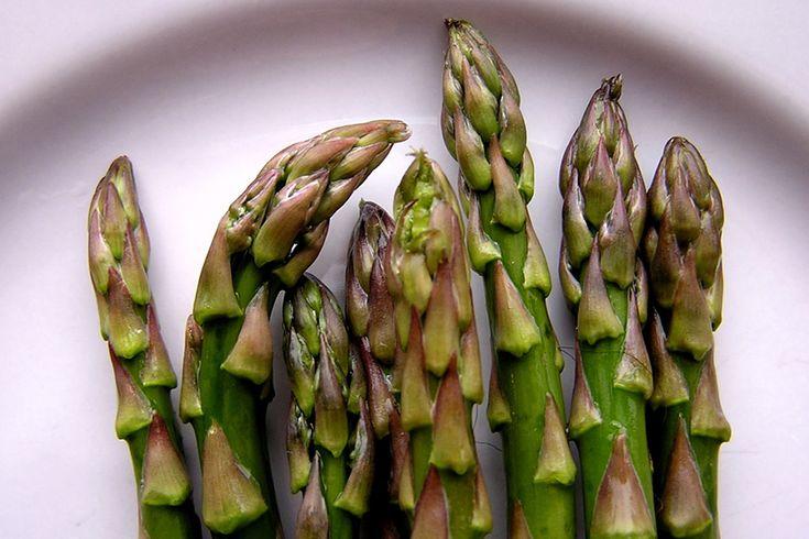 A spárga bevezetése - jó kis tavaszi, spárgás receptekkel