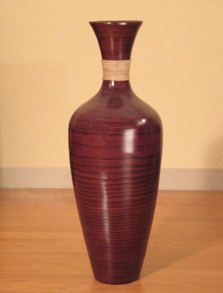 25 Best Ideas About Floor Vases On Pinterest Decorating Vases Home Decor Vases And Rustic