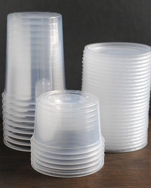 The Surprising Utility of Take-Out Containers
